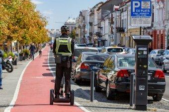 Szennyezési adó: az erdélyi városok közül csak Kolozsvár követné a bukaresti példát