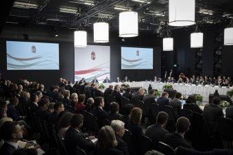 Online térben ülésezik idén a Máért és a Magyar Diaszpóra Tanács