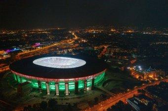 A futball ünnepére készülnek a kupadöntőn a Puskás Arénában