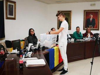Levélszavazásra buzdítják a diaszpórában élőket a román hatóságok