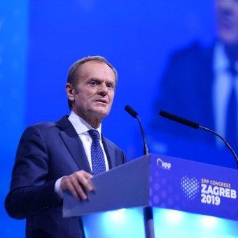 """Nem akar Európa """"első számú bürokratája"""" lenni az Európai Néppárt új elnöke"""