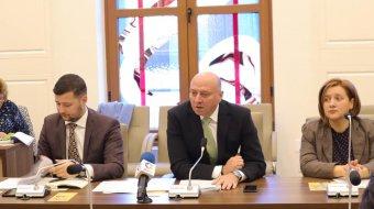 """Dan Tanasă menesztené a Bákó megyei prefektust """"a Magyarországnak tett szolgálatai"""" miatt"""