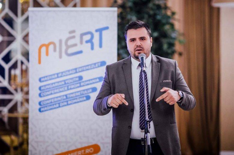 RMDSZ: Apjok becsapta a magyar választókat