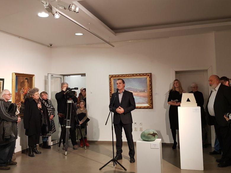Terra incognita: az erdélyi képzőművészet utóbbi száz évének termése Sepsiszentgyörgyön