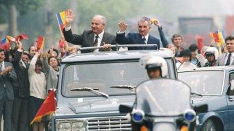 Jó pénzért kelt el Ceauşescu ARO terepjárója az adóhatóság árverésén