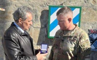 Korábban a Székelyföldön és Afganisztánban szolgált a román csendőrség egyik új vezetője