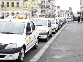 Leginkább az alternatív fuvarmegosztók örülnek annak, hogy drágább lett a taxizás a kincses városban