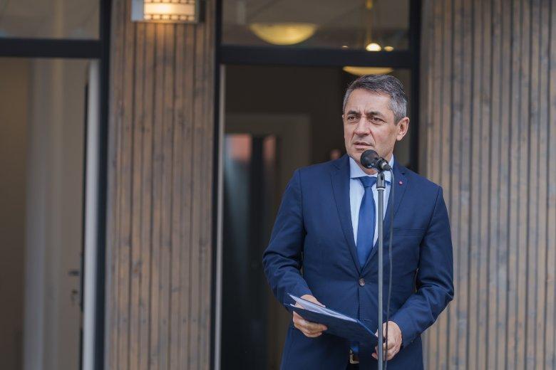 Szétszakíthatatlanná tenné a magyar–magyar kapcsolatrendszert a budapesti nemzetpolitika