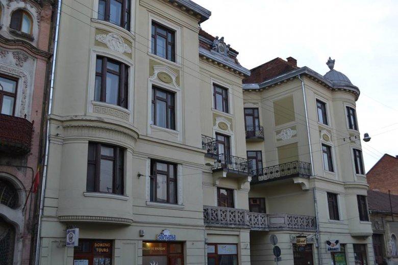 Kultúrközpont a Sonnenfeld-palotában – az Iskola Alapítvány kuratóriuma a későbbiekben dönt a váradi ingatlan hasznosításáról