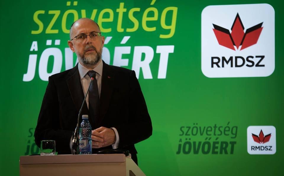 Kelemen Hunor elutasítja a Néppárt koalíciós javaslatát