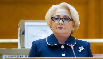 Roma szervezetek követelik Viorica Dăncilă kormányfő lemondását