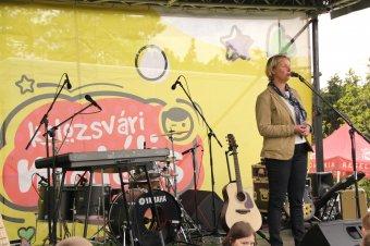 Hegedüs Csilla: ne hagyjuk, hogy május 26-án a nacionalista román pártok döntsenek helyettünk!