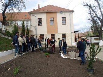 Az én édes ökootthonom – Változatos Föld napi programok Kalotaszentkirályon