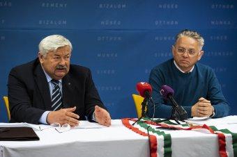 Lomnici Zoltán: nemzetközi síkon folytatódik a küzdelem a székely terrorvád elítéltjeiért