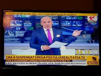 Megbírságolták a Iohannis magyarellenességét meglovagoló román televíziókat