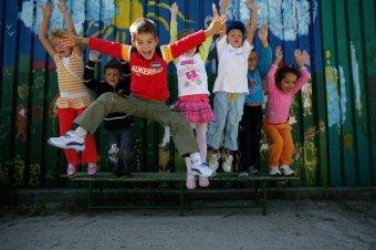 Az UNICEF romániai képviselője szerint a gyermekek véleményét is figyelembe kell venniük az európai döntéshozóknak
