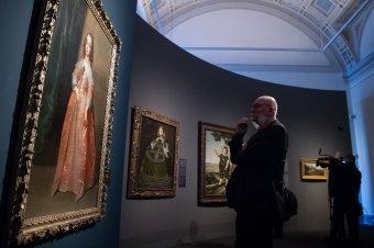 Több mint hatmillió euróért vásárolt Van Dyck-festménnyel gyarapodott a budapesti Szépművészeti Múzeum