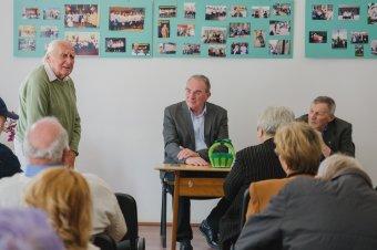 Winkler Gyula: minden magyar közösség egyformán fontos az RMDSZ számára