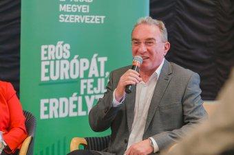 Az RMDSZ határozottan elutasítja a többsebességes Európa gondolatát