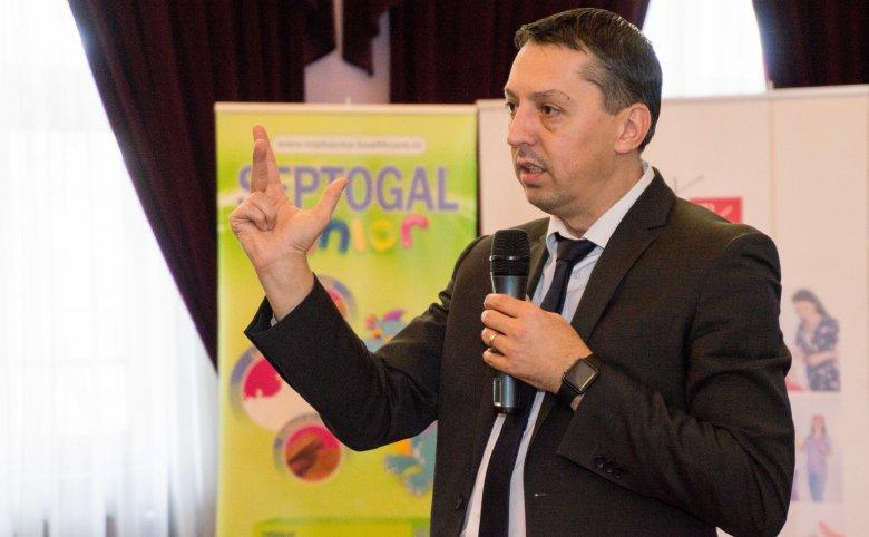 Daniel David pszichológus lett a BBTE új rektora
