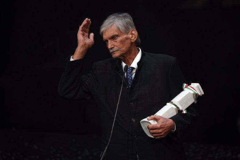 Elhunyt Wichmann Tamás, a kenukirály