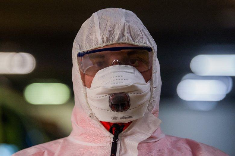 WHO: világjárvány szintjére lépett a koronavírus