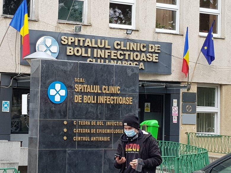 Már ötvenen fertőződtek meg a koronavírussal Romániában