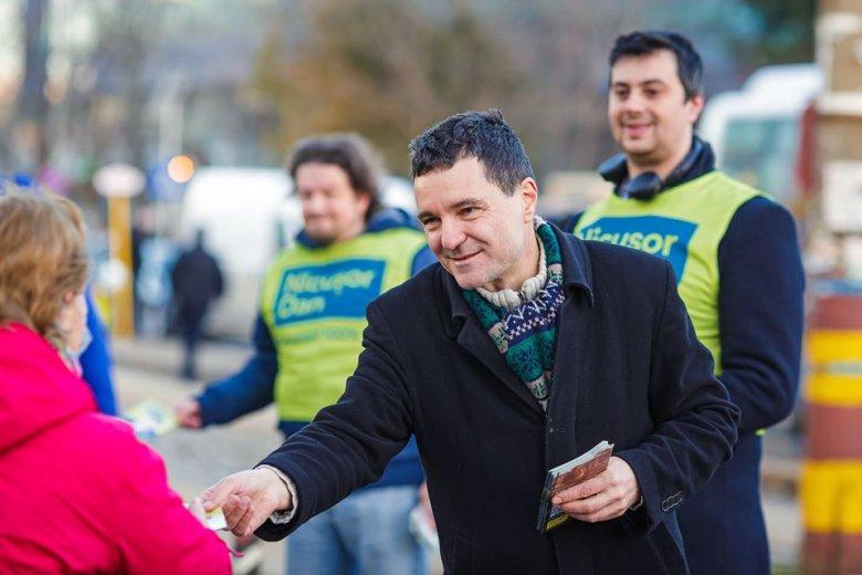 Döntött a bíróság: elfoglalhatja a bukaresti főpolgármesteri széket Nicușor Dan