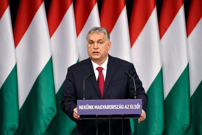 A népvándorlás, a járványok és Gyurcsány veszélye fenyegeti Magyarországot Orbán Viktor szerint