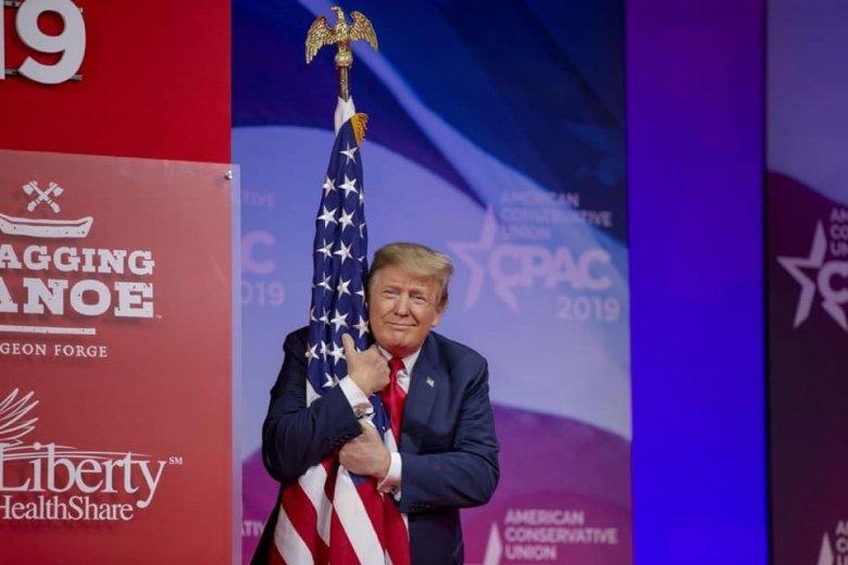 """Van-e """"csendes többség"""" Trump mögött?"""
