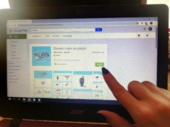 Természetbarátok, gyerekek számára is hasznos lehet a Milvus madárhatározó-applikációja