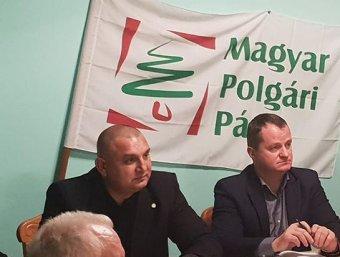 Megtörtént a szakadás, elnök nélkül maradt az MPP Maros megyében