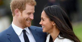 Békülékeny névadási gesztus: kislánya született Harry hercegnek és Meghan hercegnőnek