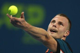 """""""Én vagyok a nagyfiú"""" – Fucsovics a legjobb 32 közé jutott az Australian Openen"""
