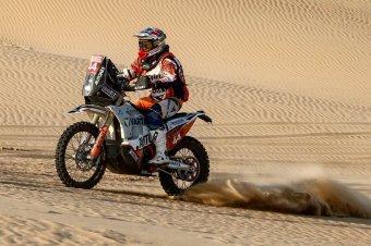 Dakar Ralival indul az új év: a hétvégi rajtra vár a világ legnehezebb sivatagi terepralijának mezőnye