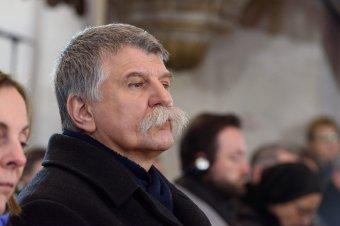 Kövér László Strasbourgban: hiányzik a szolidaritás Magyarország és a magyar nemzeti közösség iránt
