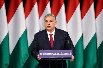 Március 15: a járványhelyzetre való tekintettel levélben köszöntötte a világ magyarságát Orbán Viktor