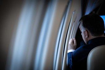 Orbán Viktor: elárultak bennünket, egy centiméterre voltunk, hogy kilépjünk az Európai Néppártból