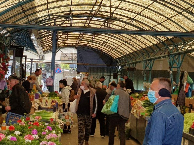 Hódít az egyiptomi krumpli a piacon – Több mint félmilliárd euró értékben importált zöldséget tavaly Románia