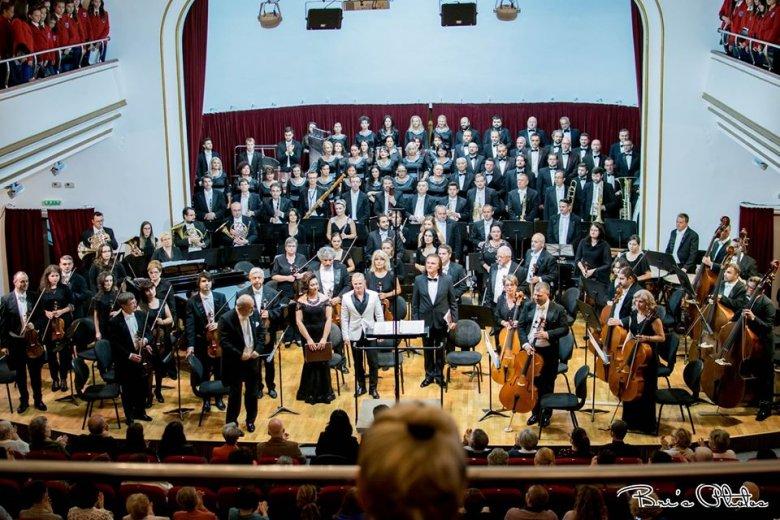 Menesztették Meleg Vilmost, a váradi filharmónia igazgatóját