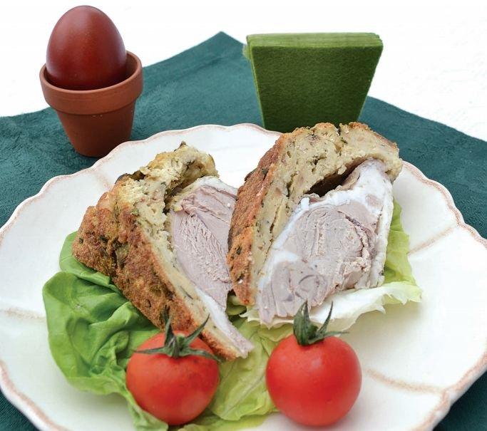 Ünnep a szükségállapotban: takarékos menü húsvétra