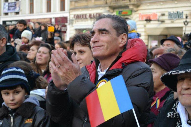 Románia felosztásától félt Petre Roman egykori kormányfő