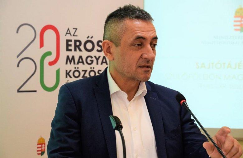 Online találkozót szervez a Nemzetpolitikai Államtitkárság a külhoni magyar vállalkozóknak