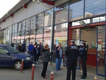 Bíróságon támadja meg a PSD a 18 órai boltzárást előíró rendeletet