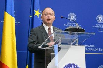 A román hatóságok is nemkívánatos személynek nyilvánítottak egy orosz diplomatát