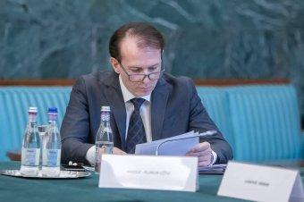 Cîţu: régóta nem látott szintre süllyedt az inflációs ráta