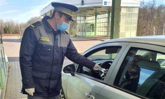 Nem karanténkötelesek az egy napra hazatérő, külföldön élő román állampolgárok