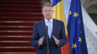 Klaus Johannis szerint a PSD a magyaroknak adná Erdélyt