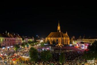 Elkezdődött a regisztráció a Kolozsvári Magyar Napok rendezvényeire, másnak nem adhatók át a jegyek