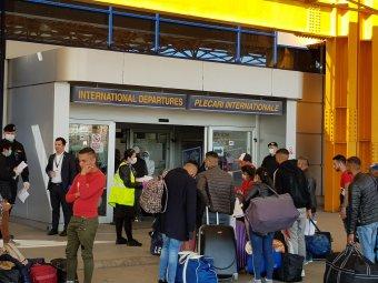 Hamis Covid-teszttel akart külföldre utazni több személy a kolozsvári reptérről